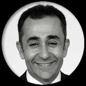 Dr Javier Casas