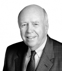 Dr Peter Dawson