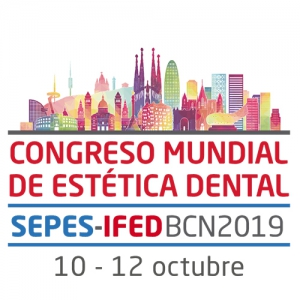 Conferencia Congreso Mundial de estética dental (SEPES)